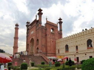 Lahore City Tour Package (1 Day)